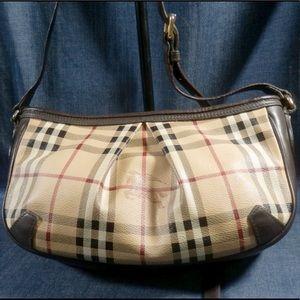 Burberry Bags - auth burberry shoulder bag cross body